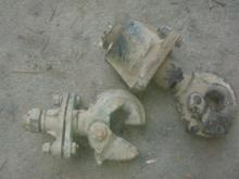 بکسل بند کامیون و جرثقیل  در شیپور-عکس کوچک