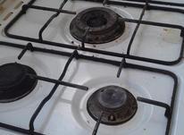 تعمیر اجاق گاز های فر دار وصفحه ایی در شیپور-عکس کوچک