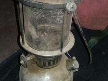 چراغ طوری یا زنبوری در شیپور-عکس کوچک