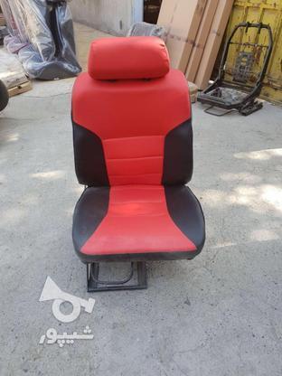 صندلی پاترول طرح پژویی در گروه خرید و فروش خدمات و کسب و کار در تهران در شیپور-عکس1
