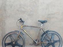 دوچرخه سالم و تمیز در شیپور-عکس کوچک
