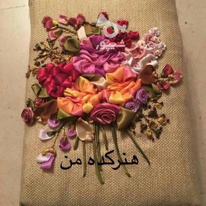 آموزش روبان دوزي در گروه خرید و فروش خدمات در تهران در شیپور-عکس1