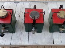 اوجاق گاز دست ساز در شیپور-عکس کوچک