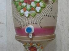 کلمن سفالی در شیپور-عکس کوچک