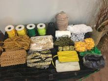 لوازم خياطي و نوارهاي ابريشمي در شیپور-عکس کوچک