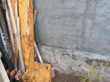 پایه جک بیل بکو کیس در شیپور-عکس کوچک