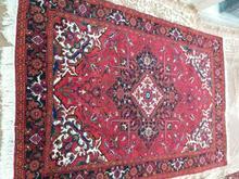 فرش دستبافت تبریز نقشه هریس  در شیپور-عکس کوچک