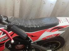 فروش مینی موتورسیکلت برقی در شیپور-عکس کوچک