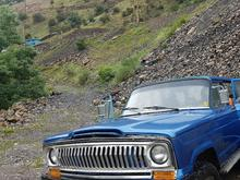 جیپ آهو آمریکایی 59 در شیپور-عکس کوچک