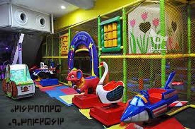 قیمت فروش تجهیزات خانه مشاغل بازی کودکان در گروه خرید و فروش کسب و کار در کرمانشاه در شیپور-عکس1