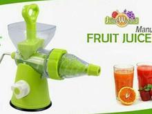 آب میوه گیری و مخلوط کن مواد غذایی دستی  Manual juicer    در شیپور-عکس کوچک