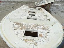 تشت قایق سطحه پوش 3خن  و  والف تخلیه 3 اینچ در شیپور-عکس کوچک