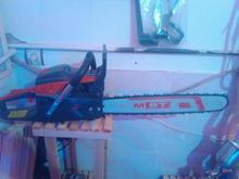 اره موتوری مارک MBT در شیپور-عکس کوچک