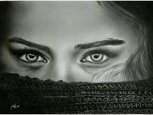 سیاه قلم و پذیرش طراحی چهره در شیپور-عکس کوچک