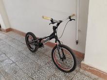 تجربه ای نو با دوچرخه حرفه ای تریال  در شیپور-عکس کوچک