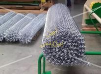 دستگاه تولید فنس  دستگاه فنس بافی ، دستگاه دستی فنس بافی در شیپور-عکس کوچک