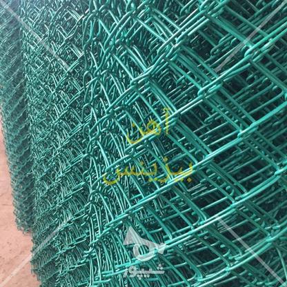 دستگاه تولید فنس دستگاه فنس بافی ، دستگاه دستی فنس بافی در گروه خرید و فروش خدمات و کسب و کار در تهران در شیپور-عکس4