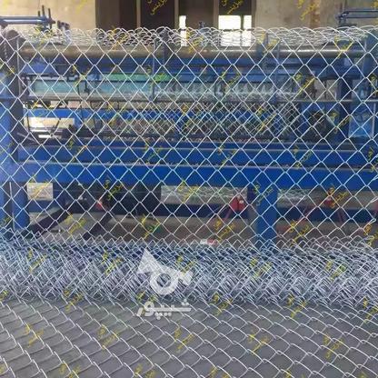 دستگاه تولید فنس دستگاه فنس بافی ، دستگاه دستی فنس بافی در گروه خرید و فروش خدمات و کسب و کار در تهران در شیپور-عکس2