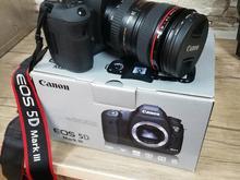 دوربین عکاسی دیجیتال کانن D5 مارک III در شیپور-عکس کوچک