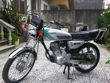 هوندا کویر 150 مدل1,390 در شیپور-عکس کوچک