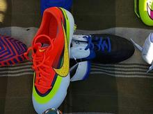 کفش فوتبال در شیپور-عکس کوچک