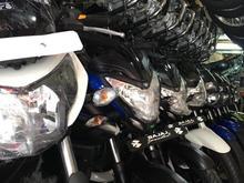 موتورسیکلت (نقدواقساط) در شیپور-عکس کوچک