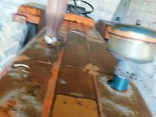 تراکتور بدون. ایراد در شیپور-عکس کوچک