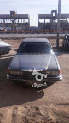 مرسدس بنز280 در گروه خرید و فروش وسایل نقلیه در اصفهان در شیپور-عکس1
