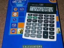 ماشین حساب حسابداری مارک Citizen نو  در شیپور-عکس کوچک