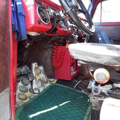 ولو سوسماری  کامیون  ده چرخ باری  در گروه خرید و فروش وسایل نقلیه در گلستان در شیپور-عکس1