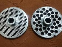 دو عدد پنجره چرخ گوشت صنعتی 32 در شیپور-عکس کوچک
