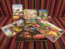 پازل تبلیغاتی ، پازل فوم بهداشتی ، چاپ اختصاصی روی پازل در شیپور-عکس کوچک