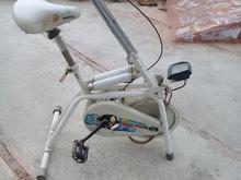 دوچرخه ورزشی تن ارا در شیپور-عکس کوچک