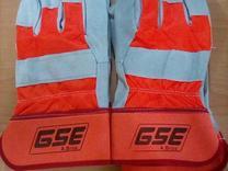 پنج جفت دستکش کار نو در شیپور-عکس کوچک