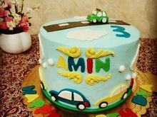 سفارش انواع کیک تولد نامزدی عروسی در شیپور-عکس کوچک