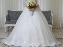 لباس عروس ترک در شیپور-عکس کوچک
