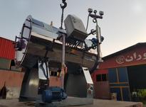 کارواش بخار با استاندارد بین المللی در شیپور-عکس کوچک