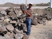 پوکه معدنی تهران  در شیپور-عکس کوچک