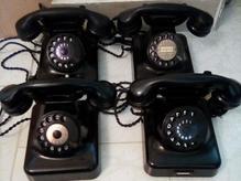 تلفن های قدیمی انتیک درحدنو در شیپور-عکس کوچک
