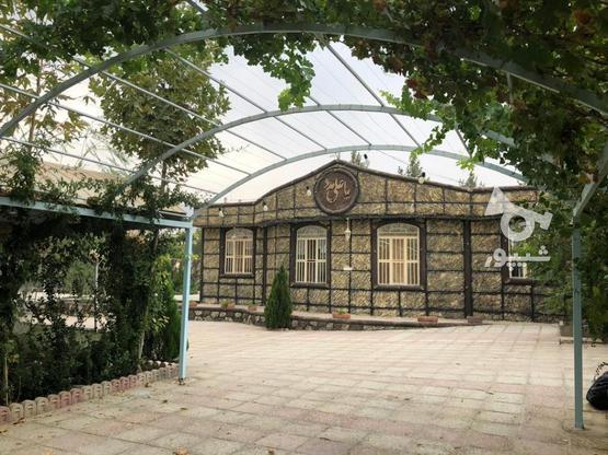 اجاره ویلا باغ 2,000 متری مبله شیراز در گروه خرید و فروش املاک در فارس در شیپور-عکس1