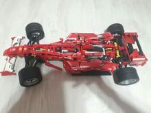لگو'دکول ماشین فورمول1 در شیپور-عکس کوچک