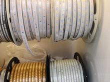 فرم هالوژن .لامپ هالوژن.ریسه شلنگی.ملزومات برق در شیپور-عکس کوچک