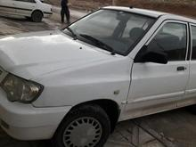 پرایدصبا مدل 89 بدون رنگ در حد صفر در شیپور-عکس کوچک