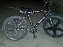 دوچرخه دندی سالم است در شیپور-عکس کوچک