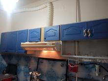 فروش کابینت با هود فلزی  در شیپور-عکس کوچک