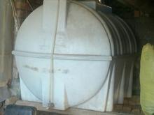 تانکر 1000لیتری پلی اتیلن سه لایه  در شیپور-عکس کوچک