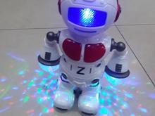 ربات موزیکال  در شیپور-عکس کوچک