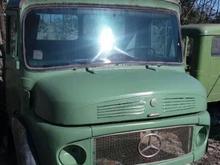 بنز911کابین در شیپور-عکس کوچک