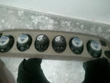سیستم فول کیفیت توپ در شیپور-عکس کوچک