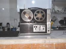 ریل رادیو دار در شیپور-عکس کوچک